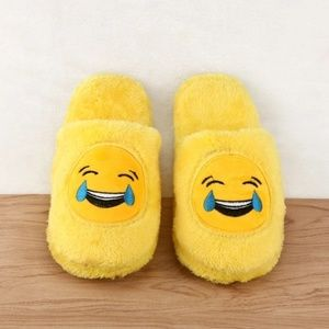 Laughing Slippers
